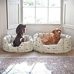 Woof Pet Bed - EXTRA LARGE