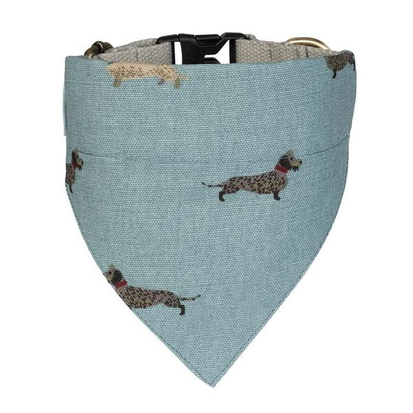 Dachshund Neckerchief - Small