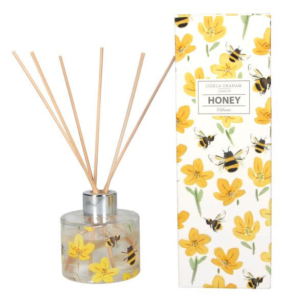 Honey Diffuser From Gisella Graham