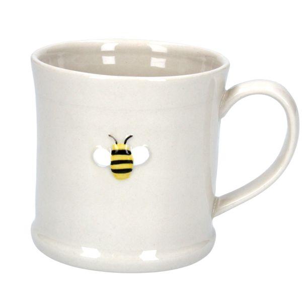 Bumble Bee Ceramic Mini Mug