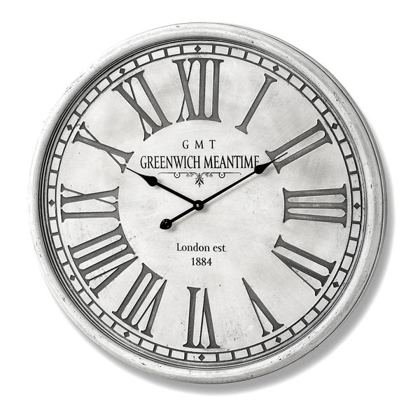 Greenwich Wall Clock 80cm