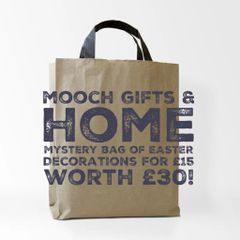SOLD OUT ! Mystery Easter Decorations Bag for £15 worth £30