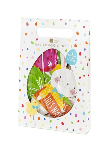 Easter Hunt Kit by Talking Tables