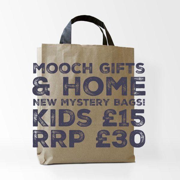 Kids Mystery Bag - choice of Boy or Girl themed bags