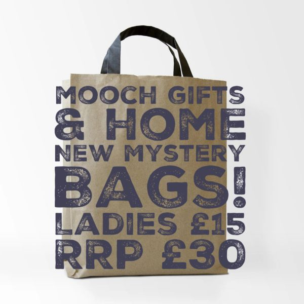 SOLD OUT ! LADIES Mystery Bag