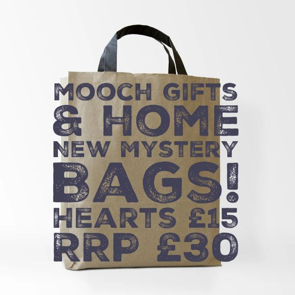 SOLD OUT !Heart Themed Mystery Bag -Limited Stocks