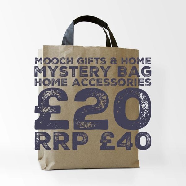 SOLD OUT - Mystery Bag Home Accessories