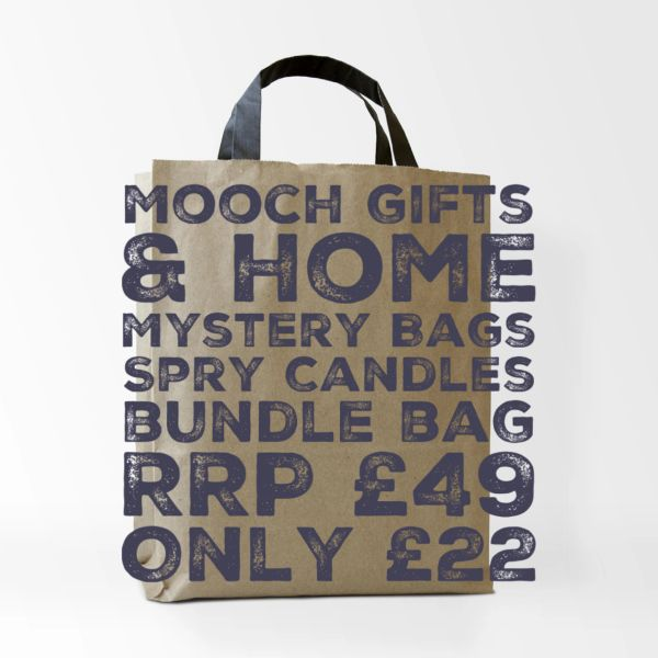 SOLD OUT - SPRY Candles Bundle Mystery Bag