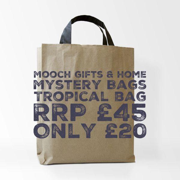 Tropical Summer Mystery Bag