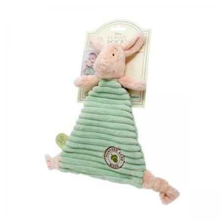 Hundred Acre Wood Piglet Comfort Blanket