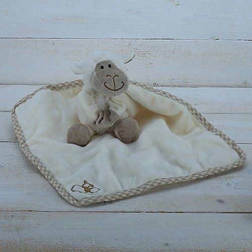 Sheep Toy Soother