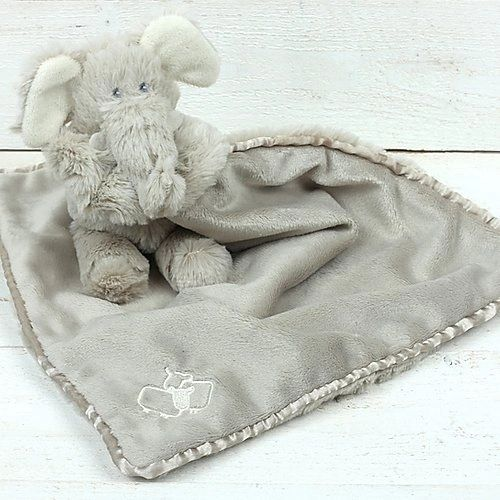 Elephant Toy Soother