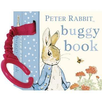 Peter Rabbit Buggy Book