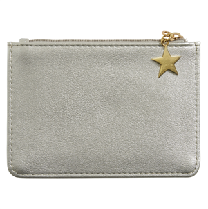 Lily Loves Ultimate purse - silver