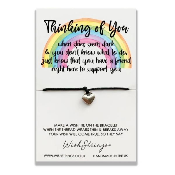 THINKING OF YOU RAINBOW - WishStrings