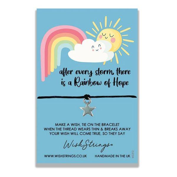 RAINBOW HOPE - WishStrings