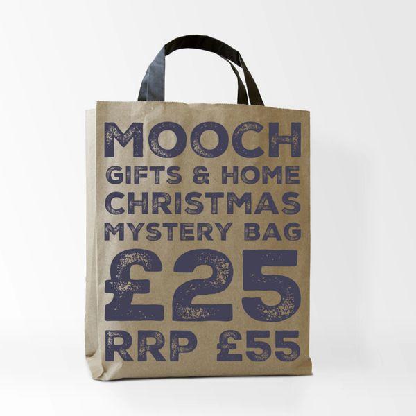 Christmas Mystery Bag £25