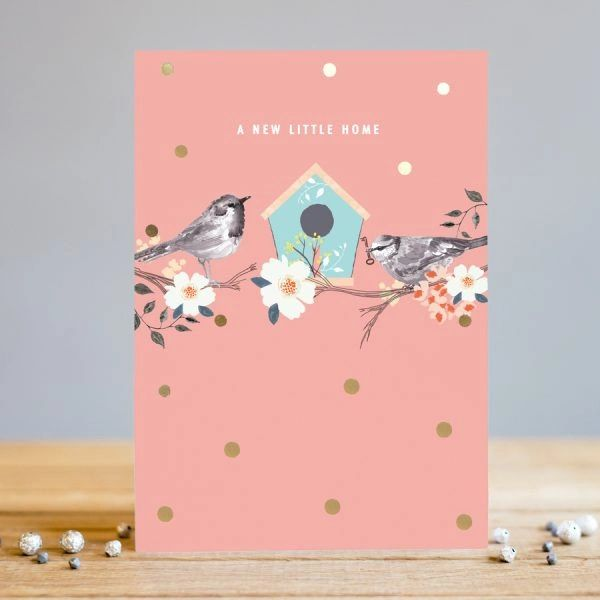 Birdy Home - AF006