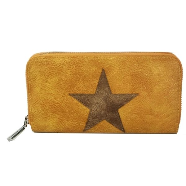 Star Purse - in 5 Colours!