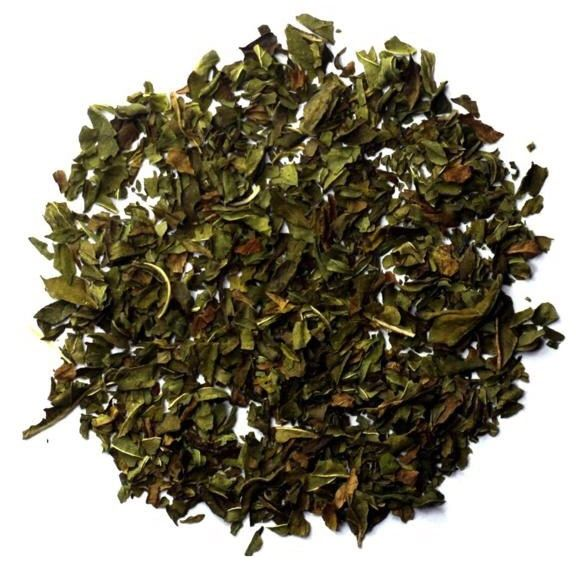 PEPPERMINT TEA choose - 17.5g loose or 15 x 2g bags
