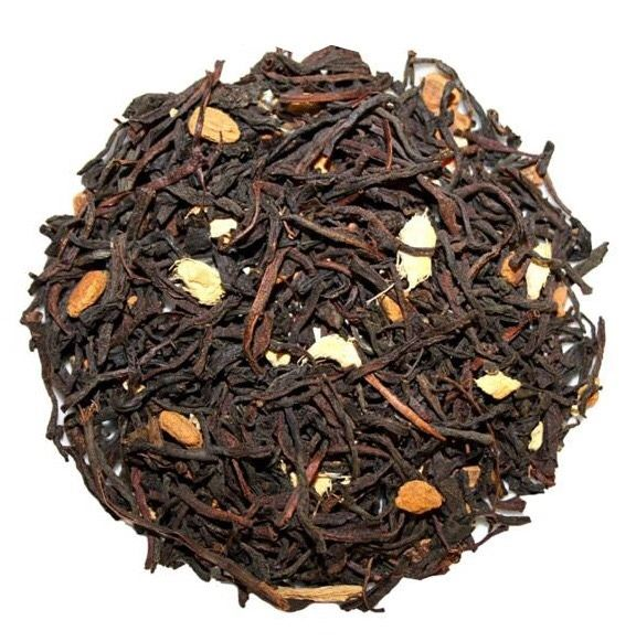 BLACK TEA CHAI TEA - 50g