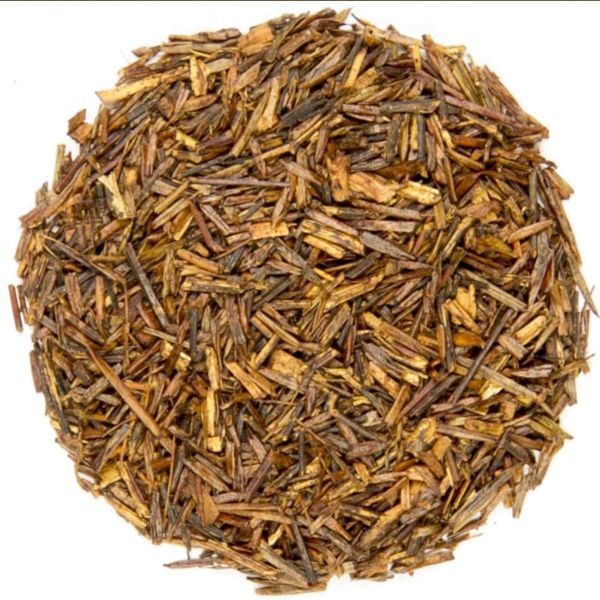 ROOIBOS LONG NEEDLES TEA choose loose 50g or 15 Tea-bags