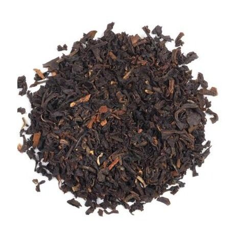 BREAKFAST TEA choose LOOSE LEAF 50g or Tea-bags (15 bags)