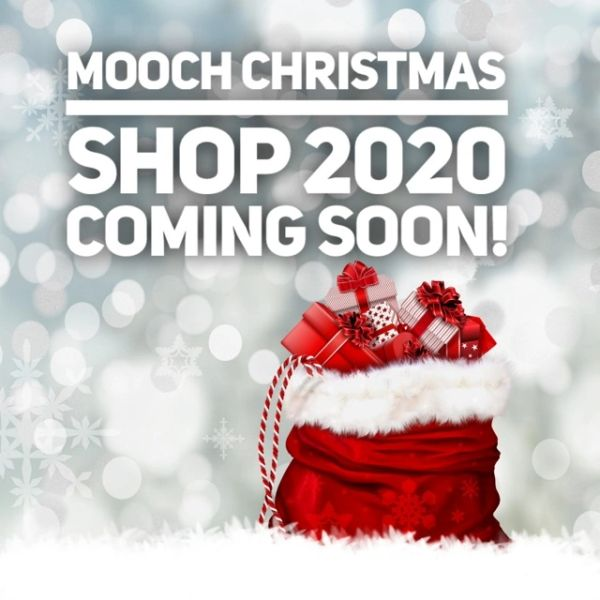 mooch Christmas Shop 2020 - YAY!