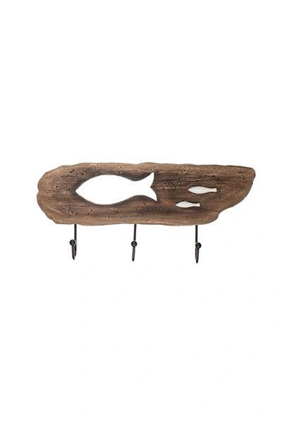 Cutout Fish Hooks