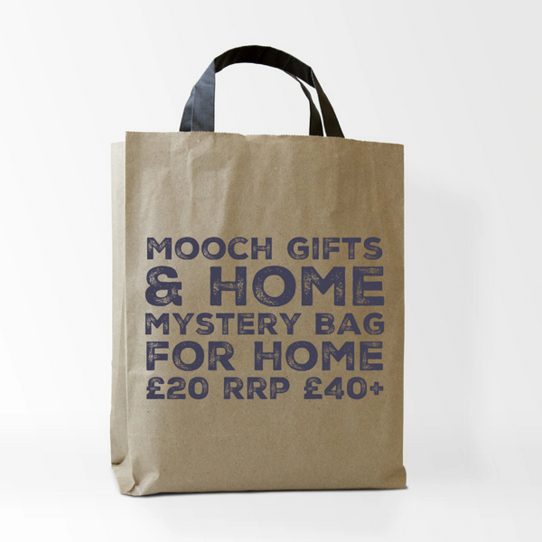 for HOME Mystery Bag