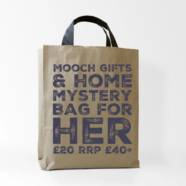 for HER Mystery Bag