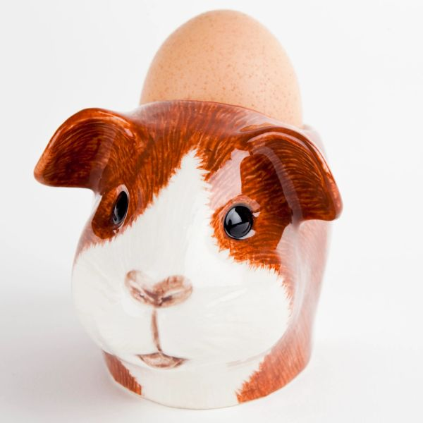 Guinea Pig Egg Cup Dutch