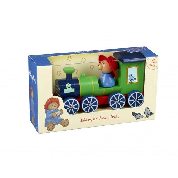 Paddington™ Steam Train Pull Along