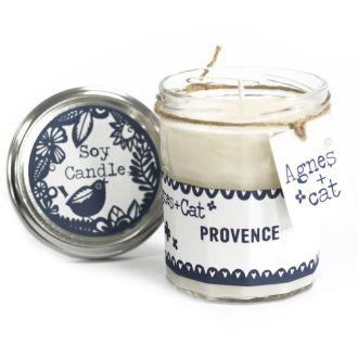 PROVENCE Jam Jar Candle