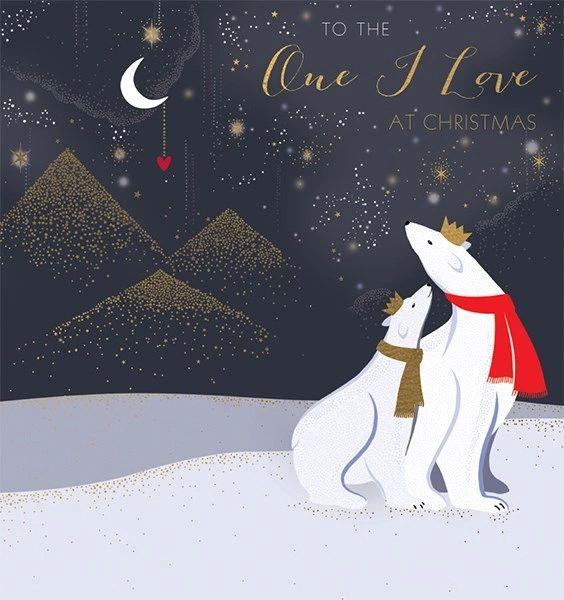 One I love - Sara Miller