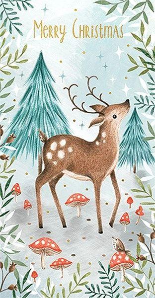 Deer Money Wallet