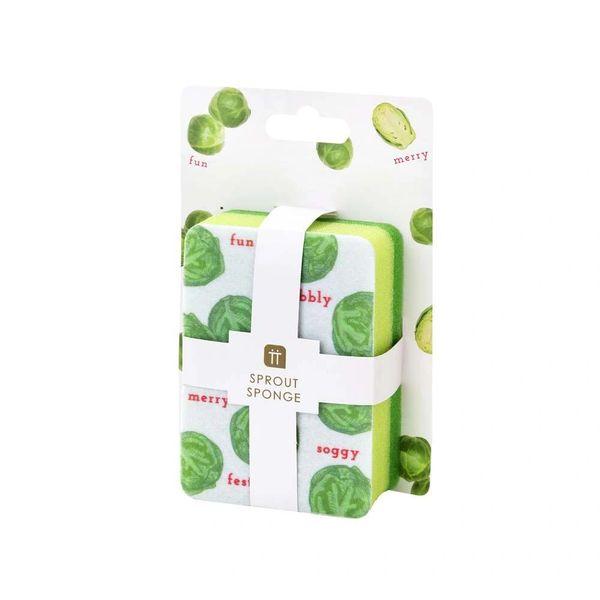 Botanical Sprout Scourer