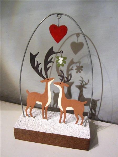 Kiss me Deer