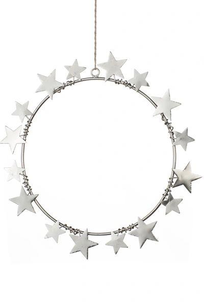 Constellation Wreath Qty: