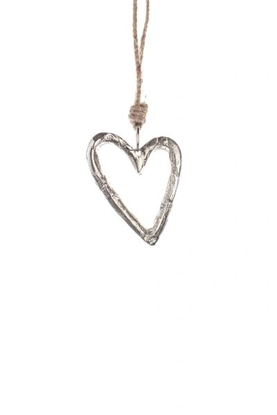 Hollow Heart Choose from 3 sizes