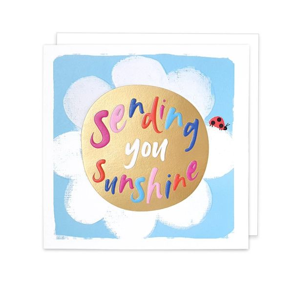 Sending you Sunshine - KRM023