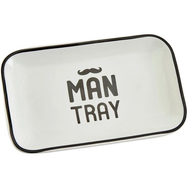 Man Tray