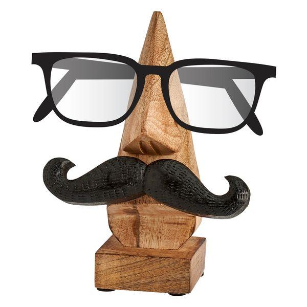 Moustache / Tash Glasses Stand