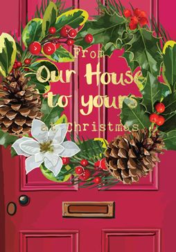 From Our House to Yours CH110