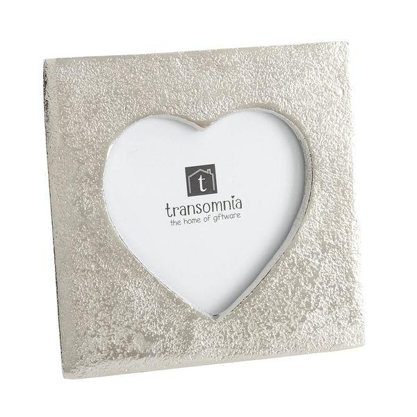 Aluminium Heart Frame