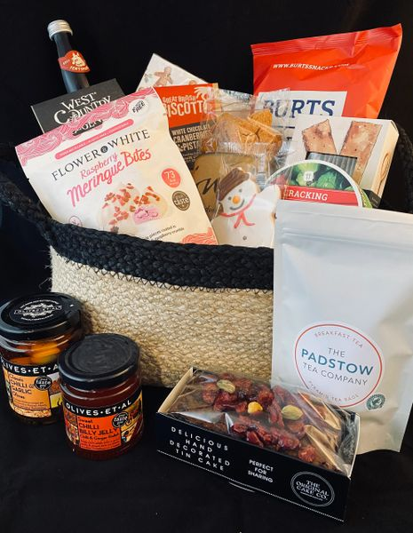 mooch HAMPERS - The Sweet & Savoury one