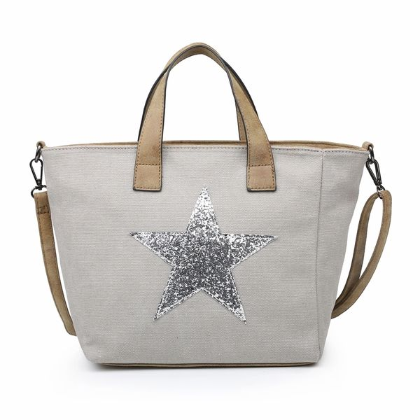 Star Bag Now Available In 7 Colours Mooch