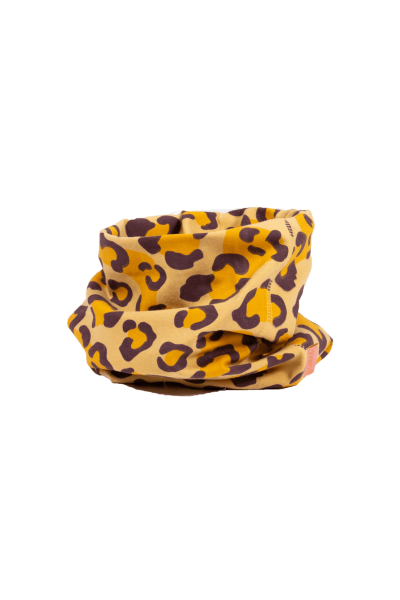 Leopard Print Multiway Band by Powder