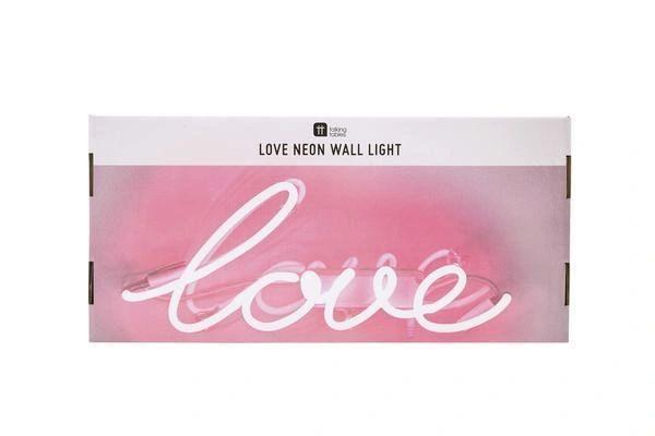 Party Illuminations Neon Love Light