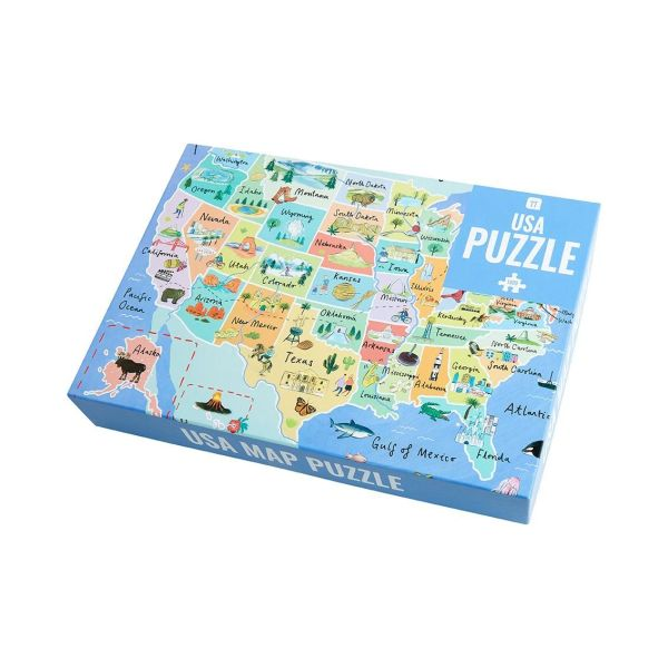 Pick Me Up USA Jigsaw Puzzle 1000 Pieces
